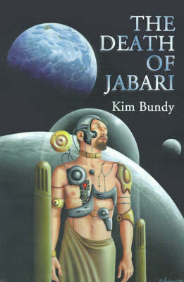 The Death of Jabari by Kim Bundy