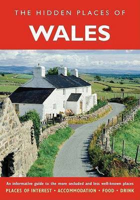Hidden Places of Wales by David Gerrard