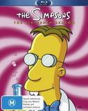 The Simpsons - The Sixteenth Season on Blu-ray