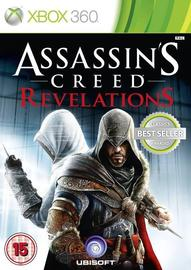Assassin's Creed Revelations (Classics) (Pre-owned) for X360