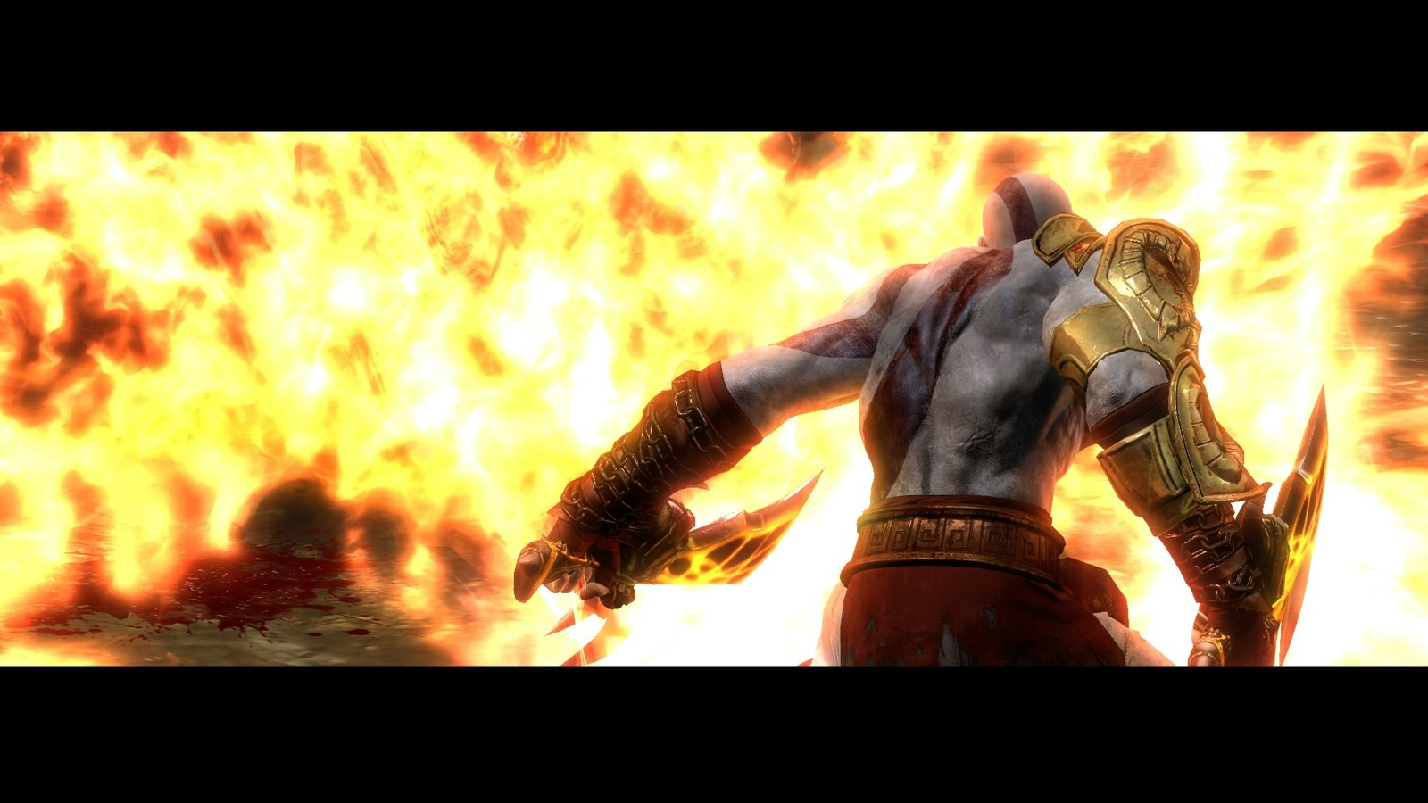 God of War III Remastered for PS4 image