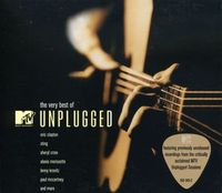 Very Best of MTV Unplugged by Various Artists
