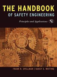 The Handbook of Safety Engineering by Frank R Spellman image
