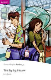 The Big Bag Mistake: RLA: Easystarts by John Escott