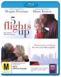 5 Flights Up on Blu-ray
