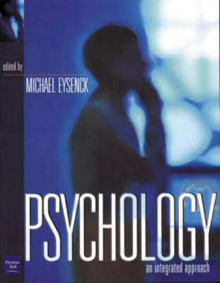 Psychology: An Integrated Approach