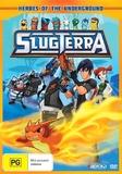 SlugTerra: Heroes of the Underground on
