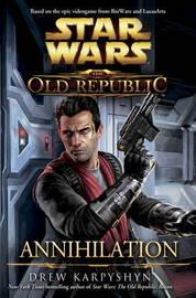Star Wars by Drew Karpyshyn