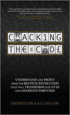 Cracking the Code by Jim Mellon