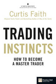 Trading Instincts by Curtis Faith image