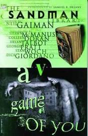 Sandman: Volume 5 by Neil Gaiman
