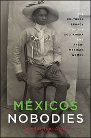 Mexico's Nobodies by Christine B. Arce image