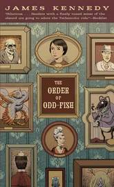 The Order Of Odd-Fish by James Kennedy image