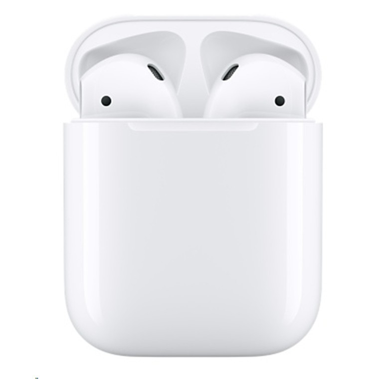 Apple AirPods: Truly Wireless In-Ear Headphones image