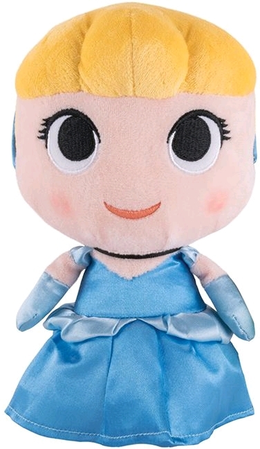 Disney - Cinderella SuperCute Plush