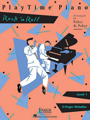 PlayTime - Piano Rock 'N Roll