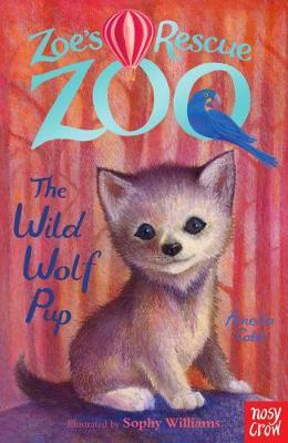 Zoes rescue zoo books in order