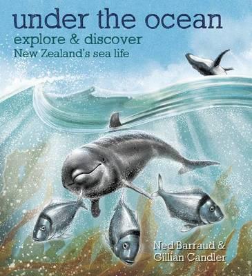 Under the Ocean image