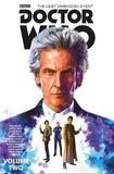 Doctor Who, The Lost Dimension Vol 2 by Nick Abadzis