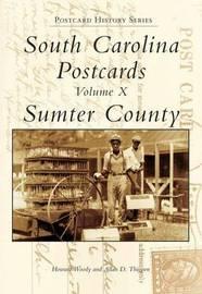 South Carolina Postcards by Howard Woody image