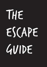 The Escape Guide by C. Charles image