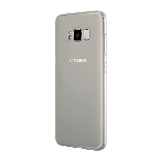 Kase: Go Original Samsung Galaxy S8 Case - White Knight