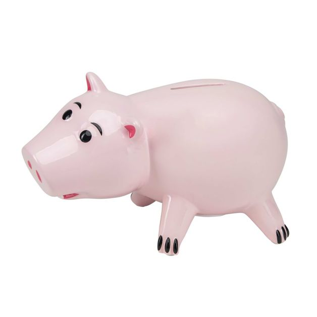 Toy Story - Hamm Piggy Bank
