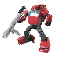 Transformers Generations: War for Cybertron - Deluxe Cliffjumper (WFC-E7)