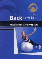 Physical Best - Back In Action on DVD