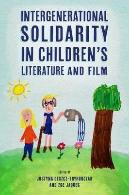 Intergenerational Solidarity in Children's Literature and Film