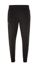 "Canterbury: Mens Fundamental - Tapered Fleece Cuff Pant 32"" - Black (XX-Large)"