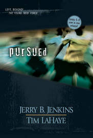 Pursued by Jerry B Jenkins