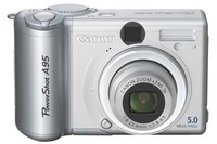 Canon Powershot G11 10MP 28mm Wide Angle IS 5x