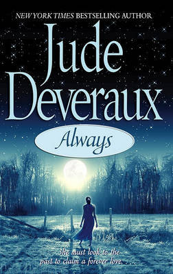Always by Jude Deveraux image