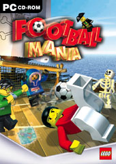 LEGO Football Mania for PC