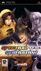 Spectral Vs Generation for PSP