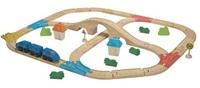 Plan Toys - Railway
