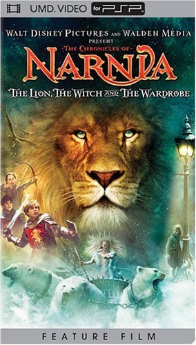 The Chronicles of Narnia: The Lion, The Witch and The Wardrobe for PSP