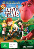 Dino Time on DVD