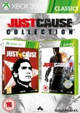 Just Cause + Just Cause 2 Collection (Classics) for Xbox 360