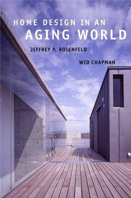 Home Design in an Aging World by Wid Chapman image