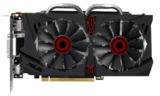 Asus Strix GTX 950 2GB OC Gaming