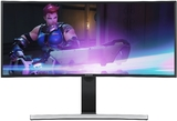 "34"" Samsung Curved 4ms UltraWide QHD Gaming Monitor"