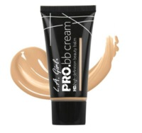 LA Girl HD Pro BB Cream - Fair
