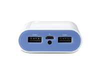 TP-Link TL-PB20100 Ally Series 20100mAh Ultra Compact Power Bank image