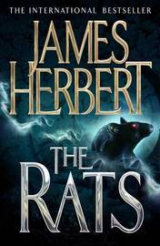 The Rats by James Herbert image