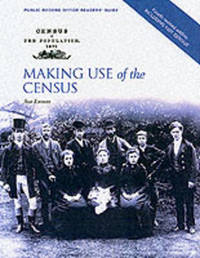 Making Use of the Census by Susan Lumas image
