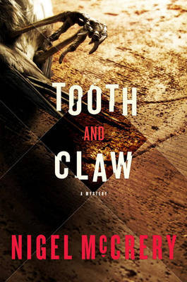 Tooth and Claw by Nigel McCrery image
