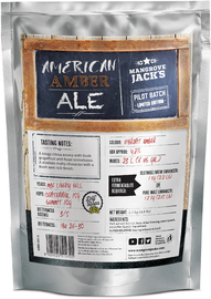 Mangrove Jack's Craft Series American Amber Ale (2.2kg)