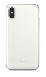 Moshi iGlaze for iPhone X/XS - White